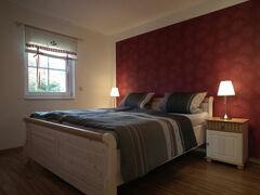 Ferienhaus-1. Schlafzimmer